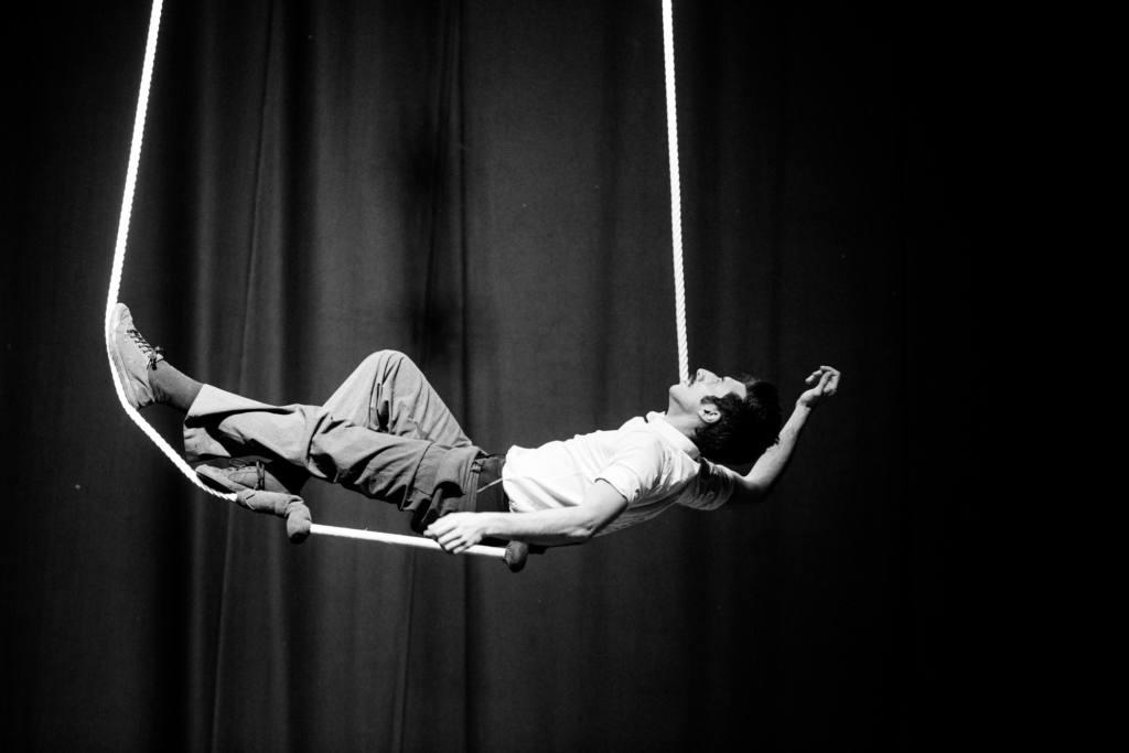 FourHands Circus - Càmbiale - Festival Mirabilia 2018