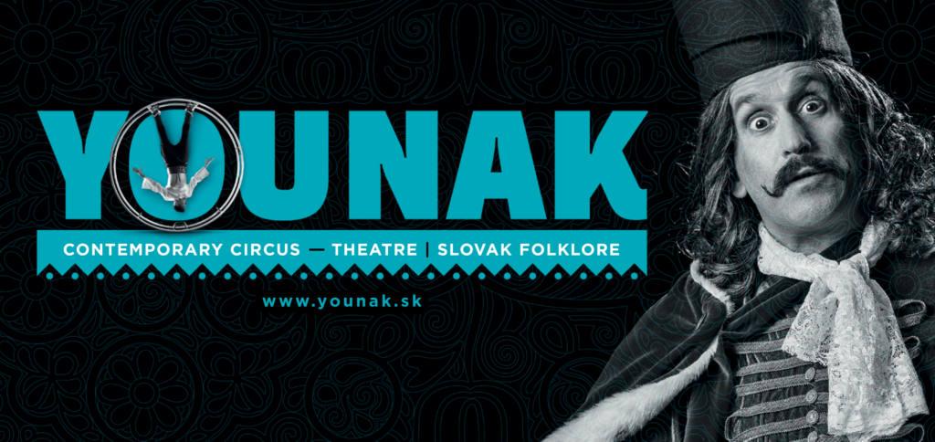 Younak - Cirkus Younak