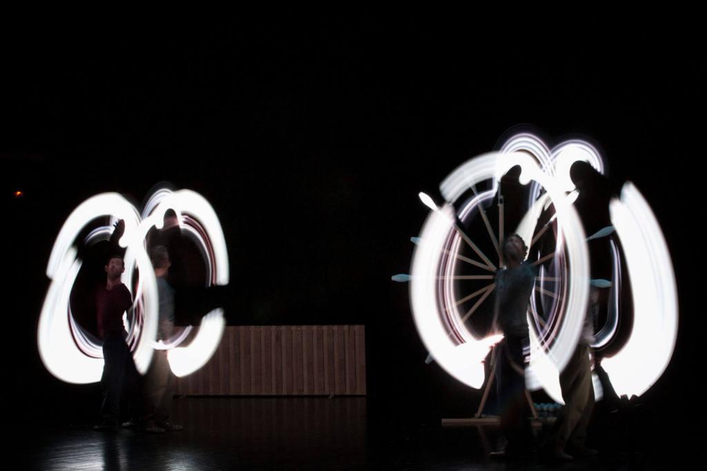 Nueveuno Circo - Sinergia 3.0 - ph Marc Sanz de Bremond